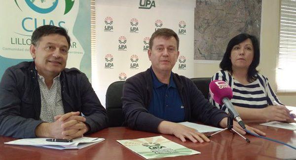 CUAS Lillo-Quintanar y UPA Castilla-la Mancha opuestas al Plan de Extracciones 2018