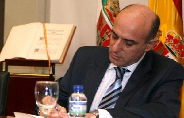Samuel Moraleda, nuevo Presidente de la C.H.Guadiana