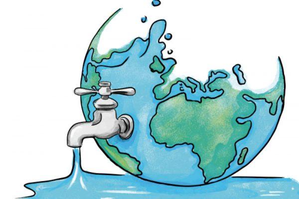 Proyecto de sensibilización ambiental sobre el agua